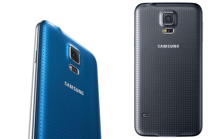 Galaxy-s5-rear-panel