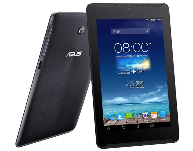 Asus FonePad 7 dual-SIM voice calling tablet launched in India for Rs 12,999