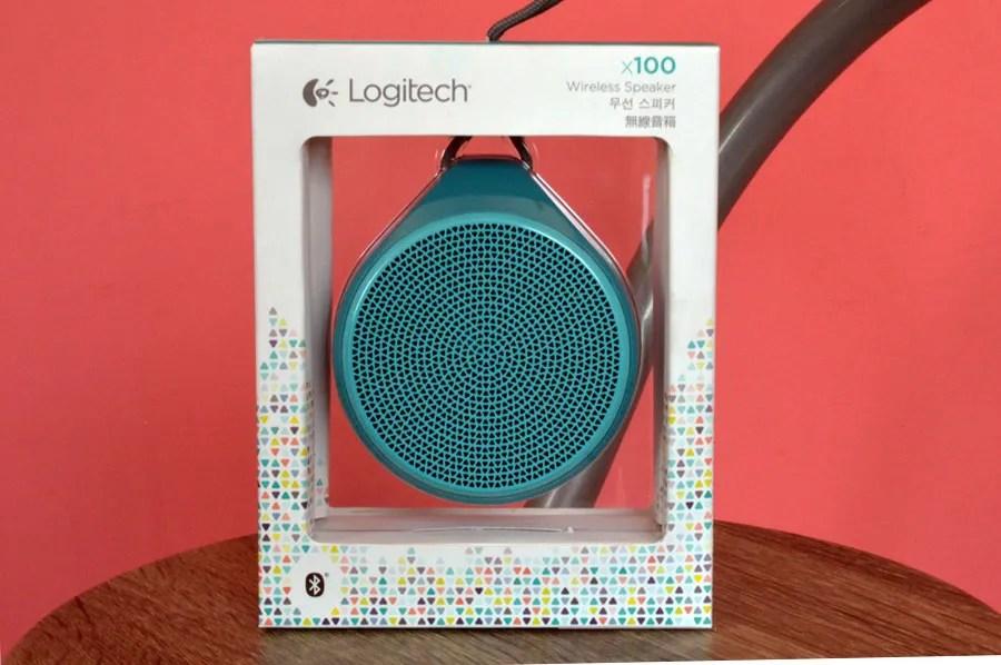 Logitech-X100-Box
