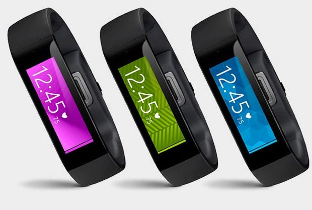 Microsoft Band is platform agnostic and starts at $199