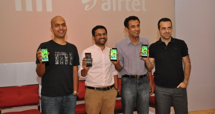 Xiaomi Redmi Note launched in India for Rs 8,999; First Flash Sales on Dec 2