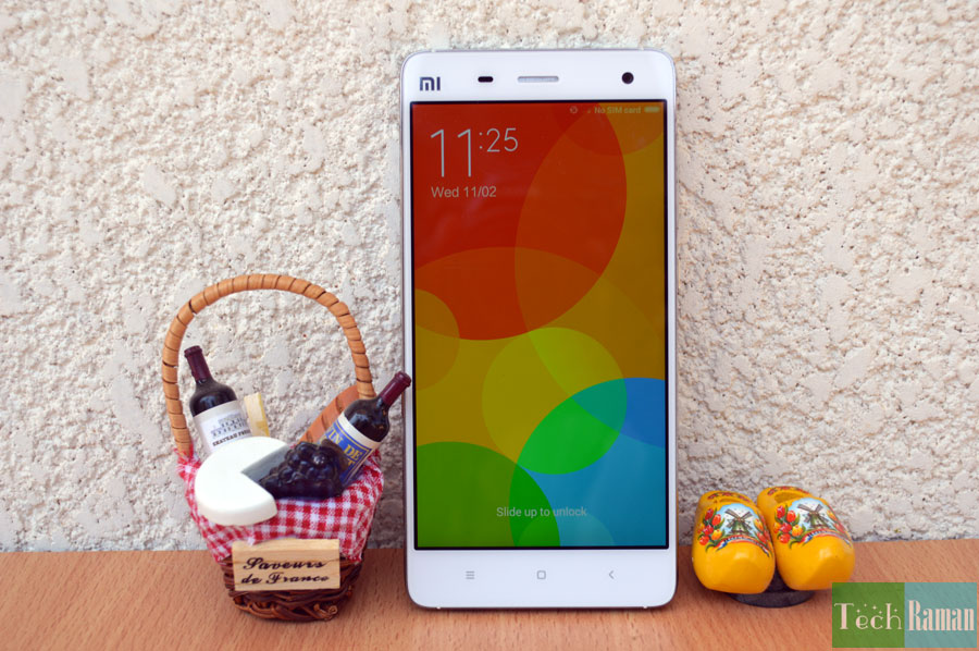Xiaomi Mi4 Review - Is it for you?