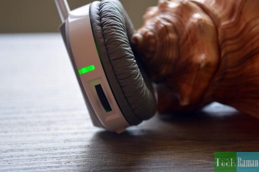Rapoo-H6020-LED-Indicator
