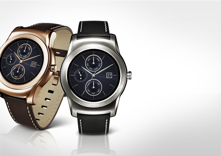The Stylish and Premium, LG Watch Urbane comes to India at Rs 30,000