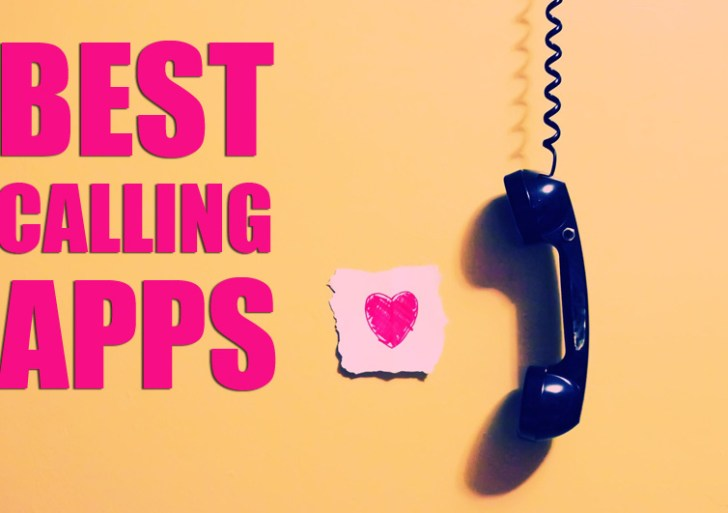 Here is a list of Best Calling Apps for Travellers