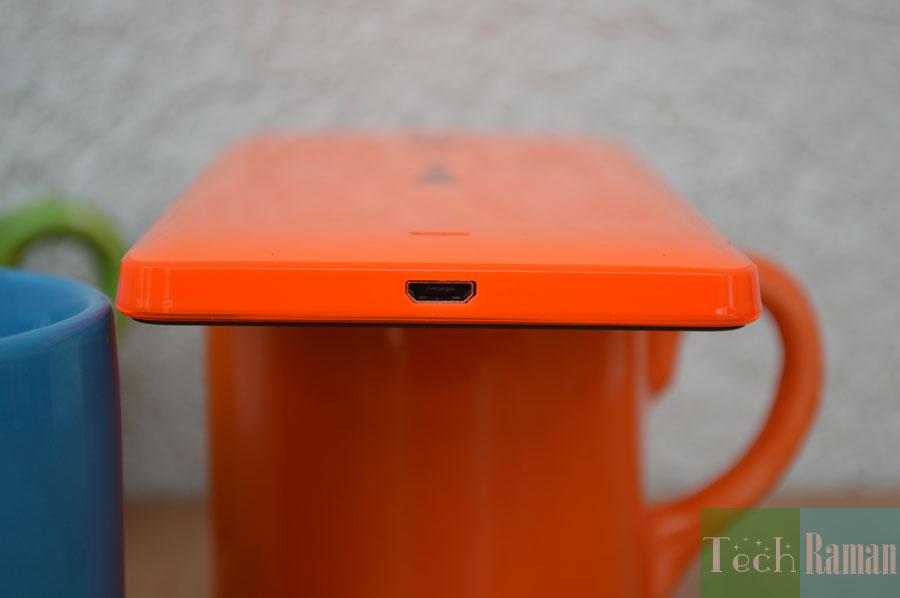 Microsoft Lumia 540 Review