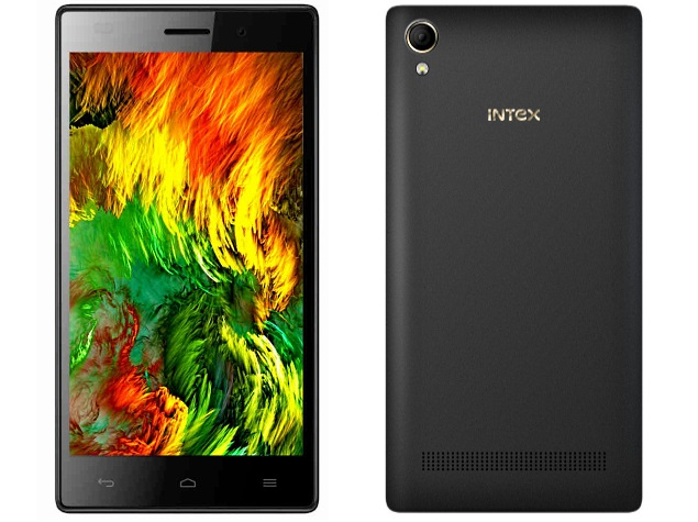Intex Cloud Power+ comes with a massive 4000mAh battery; Specs & Features