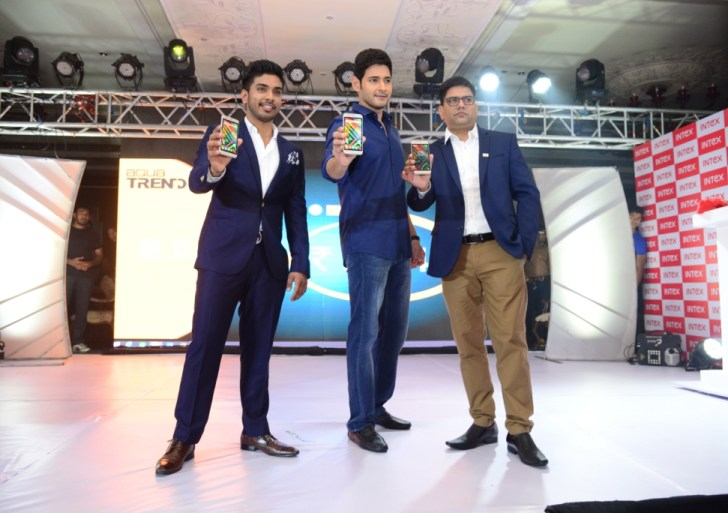 Intex Aqua Trend, a 5-inch, 4G Smartphone launched at Rs 9,444