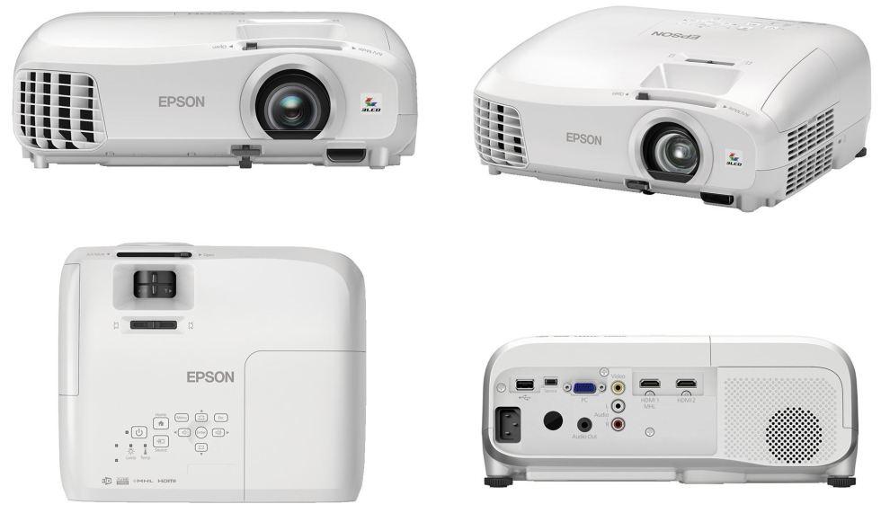 Epson 5300