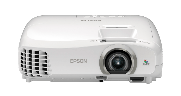 Epson Launches a New Entry-Level EH-TW5300 Full–HD Projector