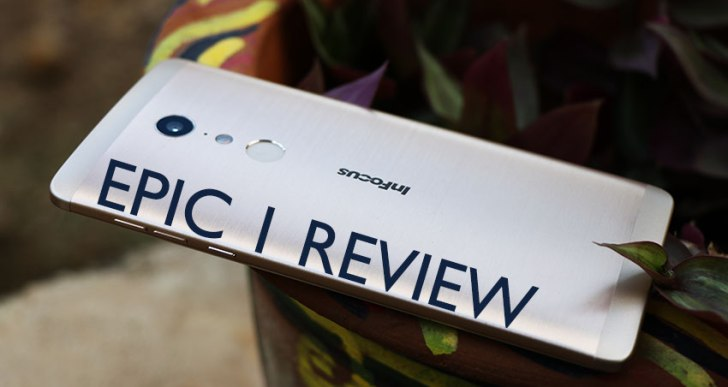 Infocus Epic 1 Review
