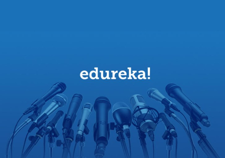 Edureka – A Startup Wonderkid to Watch Out For!