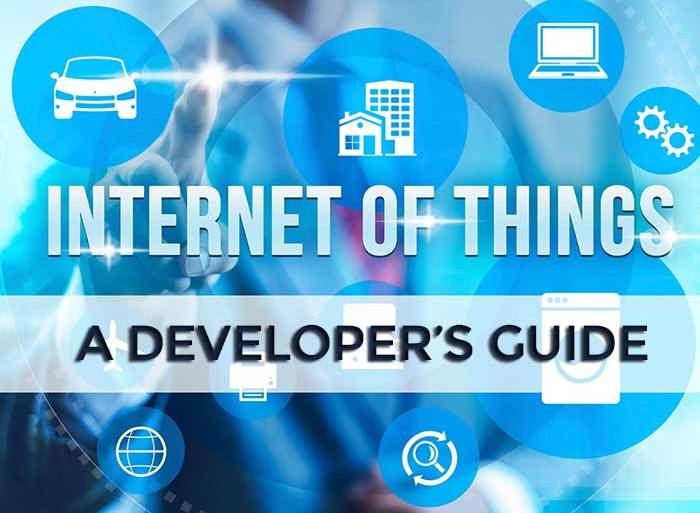 A Developer's Guide to Internet of Things (IoT)