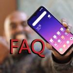Vivo V7 Plus FAQ : Everything You Need to Know - Answers