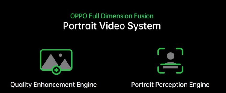 Full Dimension Fusion (FDF) Portrait Video System