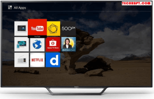 List of 9 Best Sony Smart TV Apps 2020