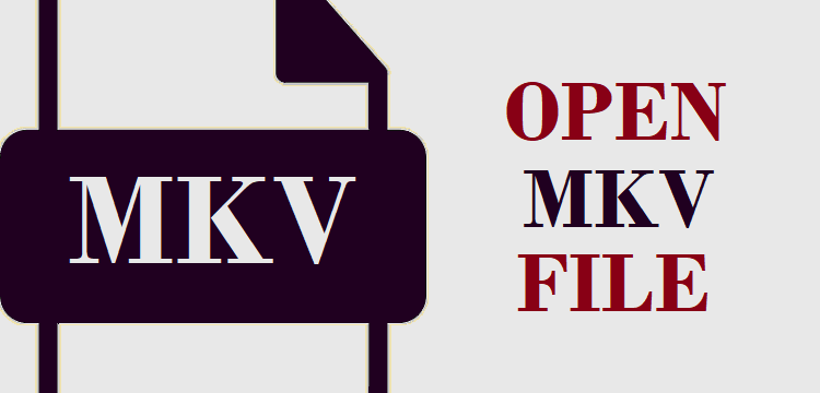 How to Open MKV File
