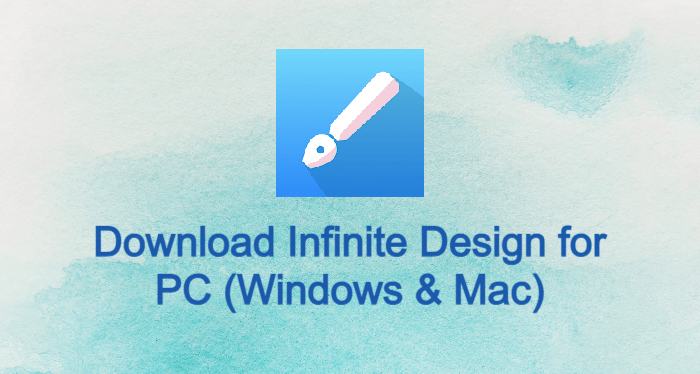 Infinite Design for PC
