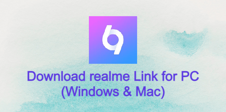 realme Link for PC