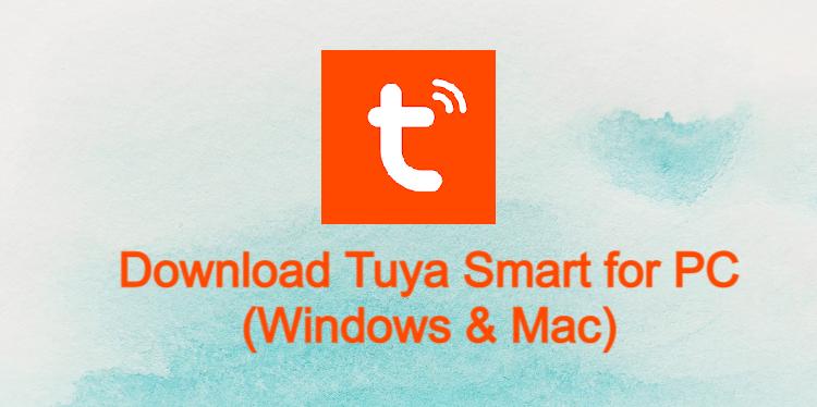Tuya Smart for PC