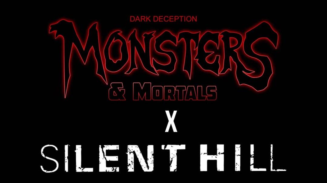 Silent Hill DLC Coming to Dark Deception: Monsters & Mortals   TechRaptor
