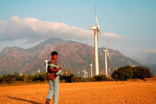 Muppandal Wind Farm