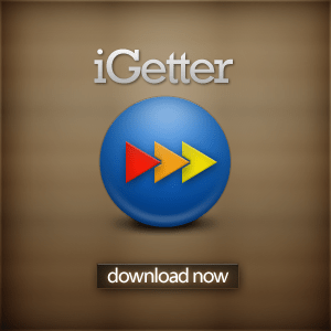 iGetter by TechRaze