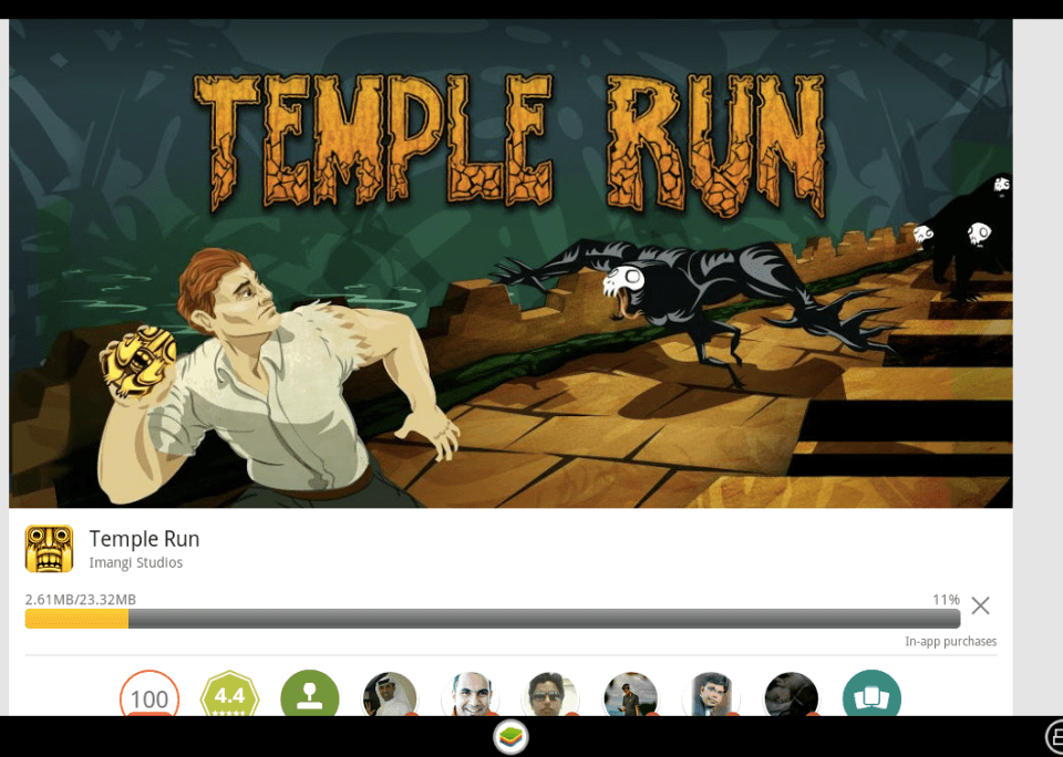 Temple Run for PC 7