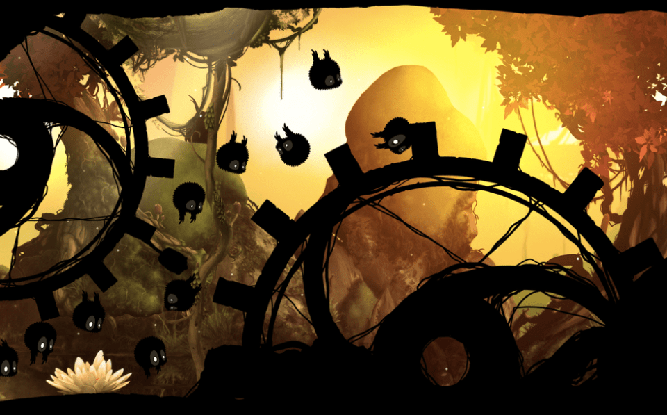 Badland for PC 1