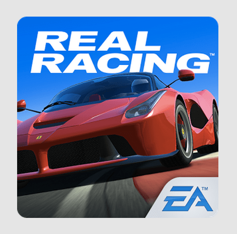 Real Racing 3 for PC 1