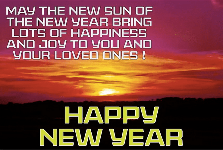 Happy New Year 2015 Greetings  1