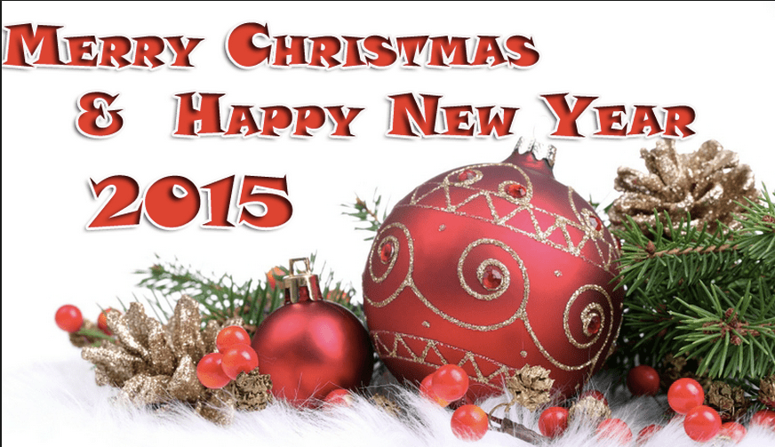 Happy New Year 2015 Greetings  4