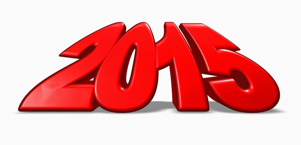 Happy New Year 2015 HD Wallpapers Download 3