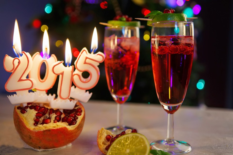 Happy New Year 2015 HD Wallpapers Download 6
