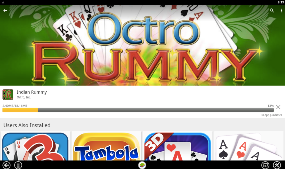 Indian Rummy for PC 5