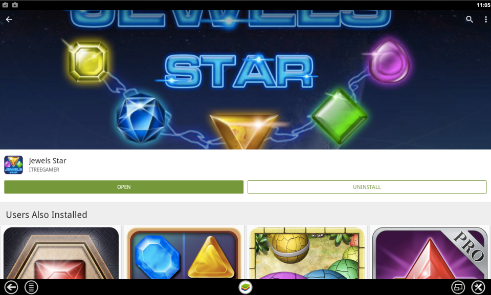 Jewels Star for PC 5