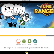 Line Rangers for PC 5
