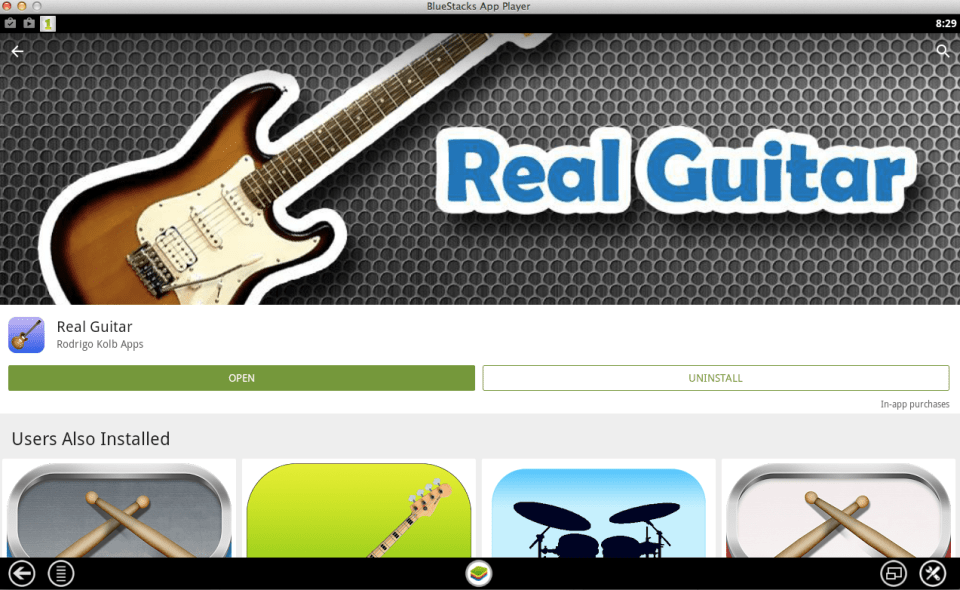 Real Guitar for PC 6