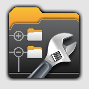 X-plore File Manager APK 1