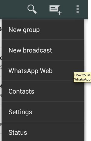 How to Use WhatsApp Web on PC or Laptop (Official WhatsApp Web App Login) 4