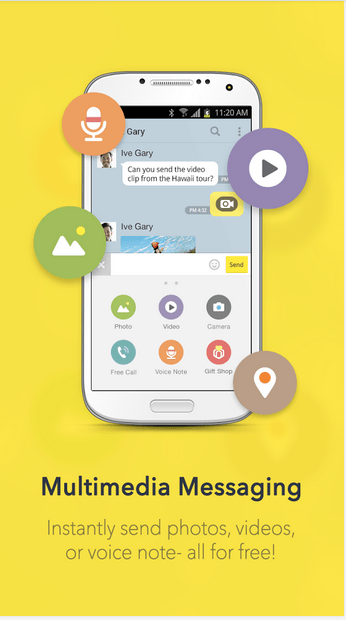 KakaoTalk APK Download for Android - Latest Version