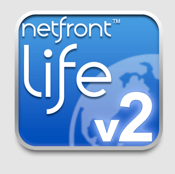 NetFront Life for Android