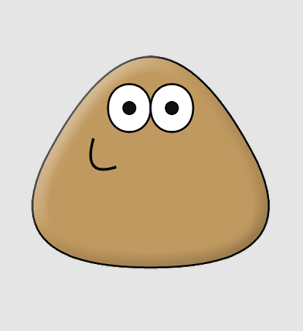 Pou for PC Main