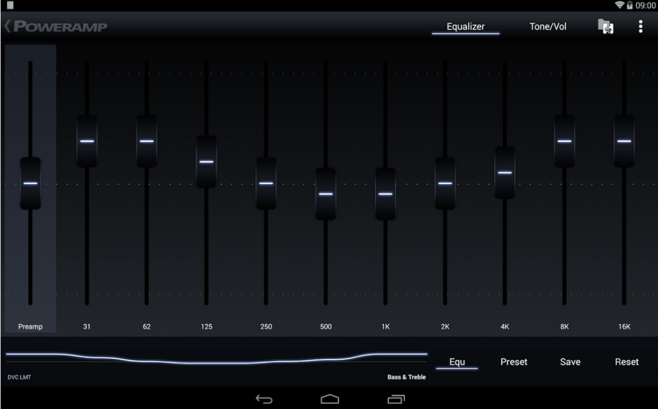 Poweramp Full Version APK 3