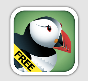 Puffin for Android