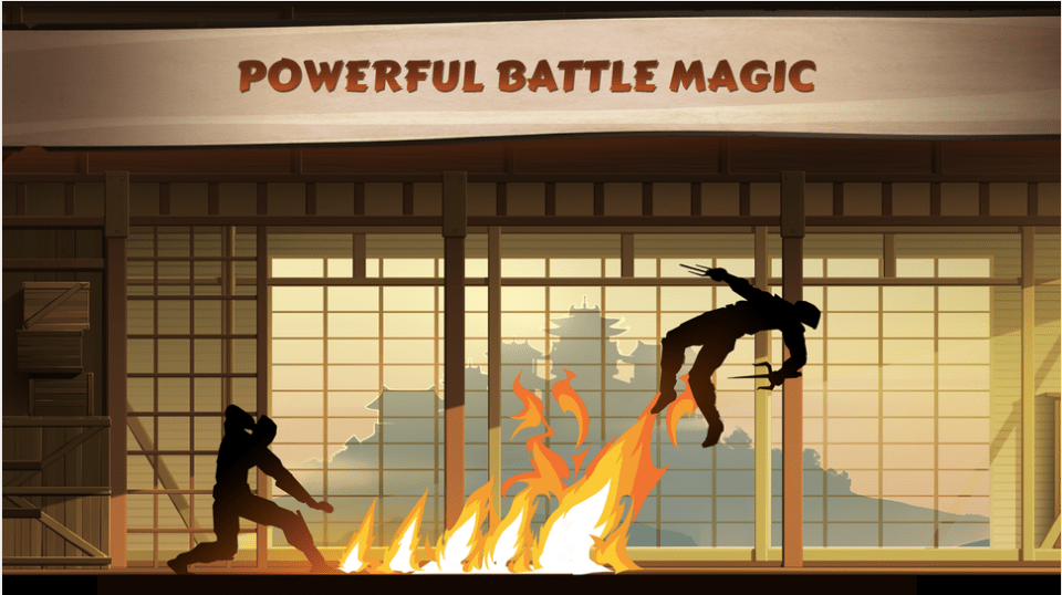 Shadow Fight 2 APK 4