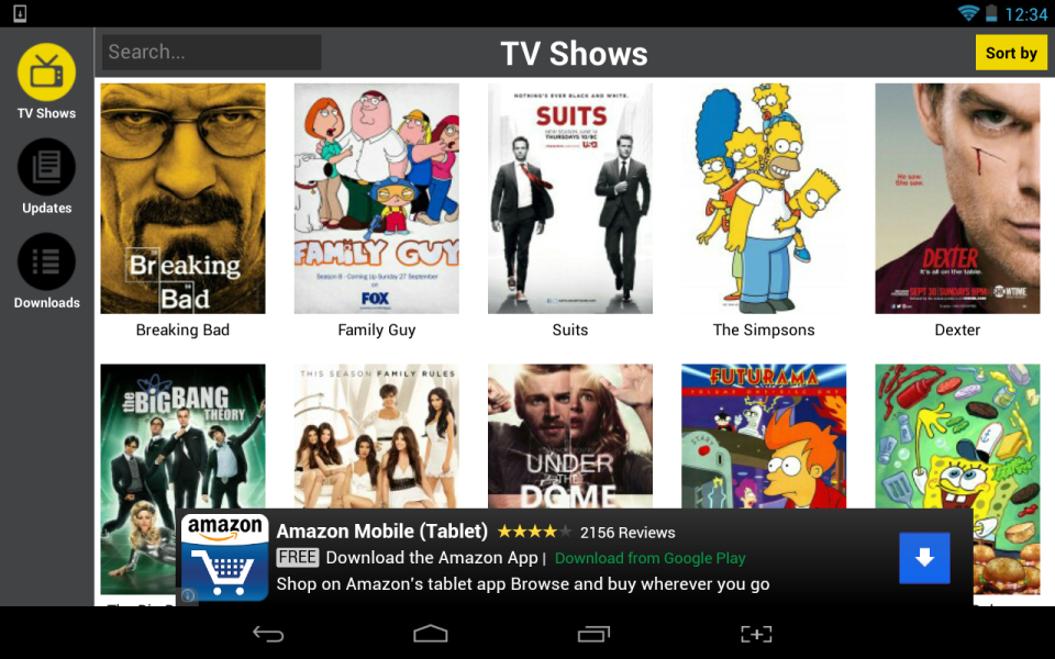 ShowBox for Android Free - APK Download 3
