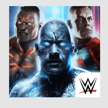 WWE Immortals for PC Main