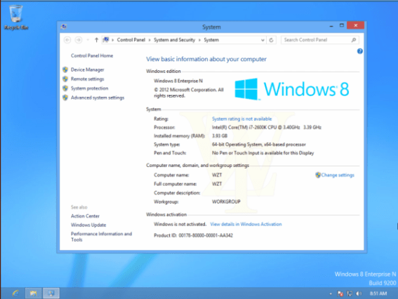 How to Find the OEM Windows Product Key of Your Laptop / Desktop