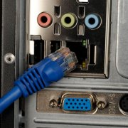 Ethernet-Port
